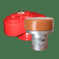 Совмещённые механические дыхательные клапаны (СМДК)